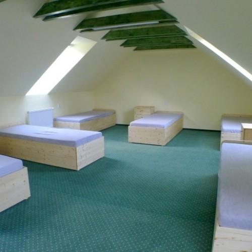 Středisko ekologické výchovy Kaprálův mlýn