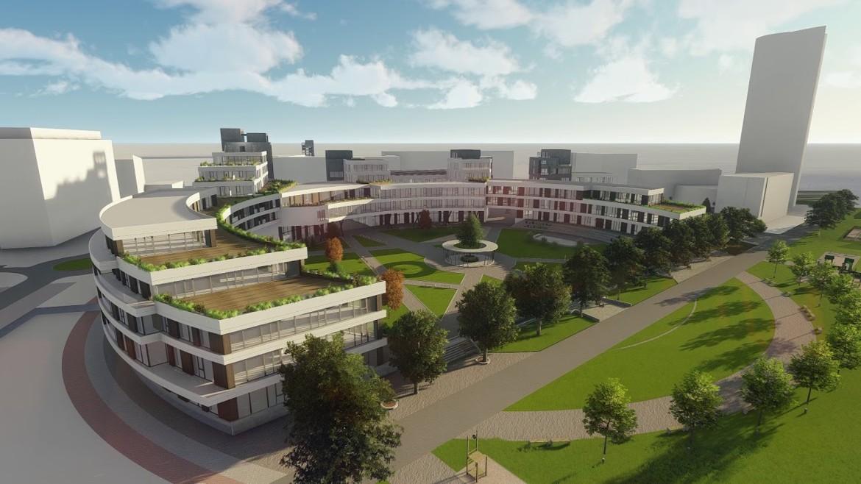Bea campus