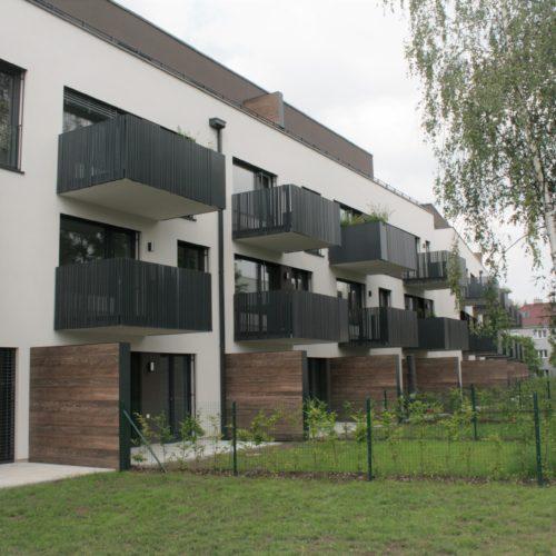 Kratochvíle Stochovská, Praha-Ruzyně