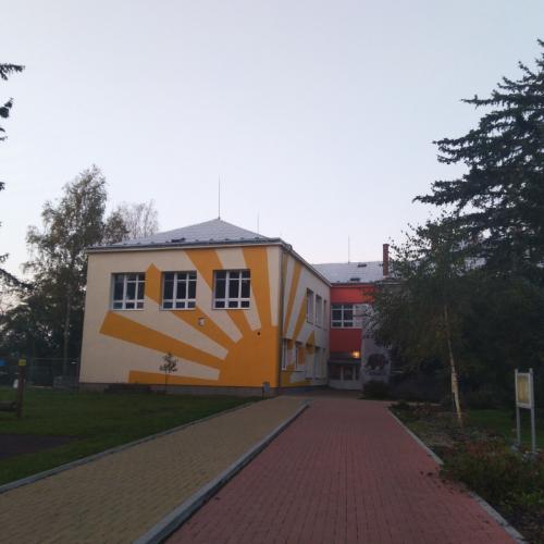 MŠ a ZŠ Pňovice